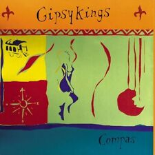 "Gipsy Kings ""Compas"" CD! BRAND NEW! STILL SEALED!!"