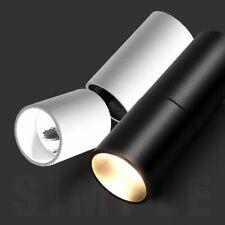 Ceiling Lamp Downlight Light Surface Mounted Adjustable Spotlight Home Lighting