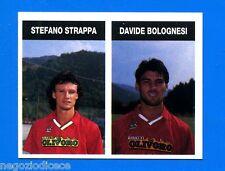 [VS] CAMPIONI & CAMPIONATO 90/91-Figurina n. 387 - BARLETTA -New