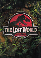 LOST WORLD: JURASSIC PARK (BILINGUAL) (DVD)