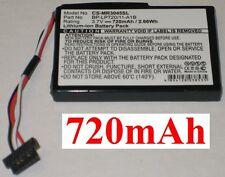 Batterie 720mAh type BP-LP720/11-A1B Pour Becker Active 43 Traffic