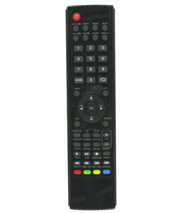 For TEAC LCD LED TV Remote Control 0118020315 LCDV2656HDR LCDV3256HD DLE LE LEV
