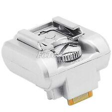 Flash trigger Hot shoe converter adapter for Sony NEX-5N NEX-5C NEX-5R NEX-6 5 3