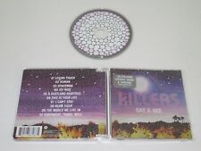 THE KILLERS/DAY & AGE(ISLAND 602517872875) CD ALBUM