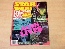Star Warp Magazine : Issue 3 Volume 2 / Star Wars Empire Strikes Back