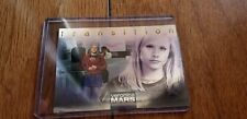 Veronica Mars Season 2 Case Loader Chase Card CL1 Transition