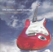 Private Investigations: The Best of Dire Straits & Mark Knopfler [Canada] by Dire Straits/Mark Knopfler (CD, Nov-2005, 2 Discs, UMVD)