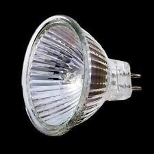 Halogenlampe MR16 12V 35W 10 Stück Kaltlichtspiegellampe Halogen Lampen 10 Stück