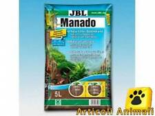 Jbl Manado fondo Fertile 10 lt per acquari