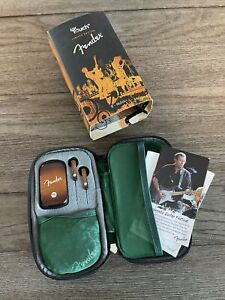 My Touch Limited Edition Fender Eric Clapton T-mobile Cell Phone Kit