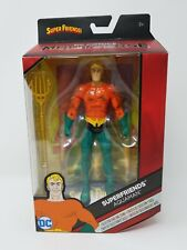 DC Comics Multiverse Aquaman Figure