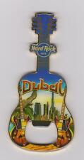HARD ROCK CAFE ***  DUBAI  Bottle Opener
