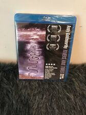 Andy Goldsworthy - Rivers and Tides: Working With Time (Blu-ray Disc, 2011) New