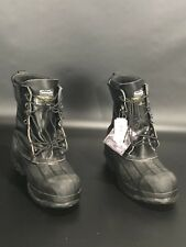 NWT Servus A-421 Boots Thermolite Size 15