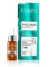 EVELINE NEW HYALURON EXPERT SERUM REDUCING DEEP WRINKLES 100% HYALURONIC