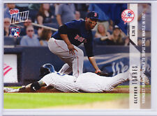 Gleyber Torres RC Rafeal Devers Rookie Mickey Mantle 2018 Topps NOW 381 PR=1225