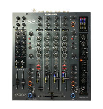 Allen & Heath Xone:92 Professional 6 Channels DJ Mixer