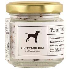 Truffle Salt 3.5oz (100g) Product of ITALY