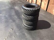 Tamiya 90mm Tyres Cc01 Hummer Etc 1.9