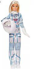 60th Anniversary Astronaut Barbie doll New In Box