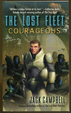 Courageous: The Lost Fleet No. 3 by Jack Campbell-First Printing-2008
