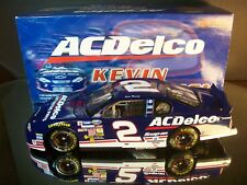 Kevin Harvick #2 AC-Delco Rookie Year 2000 Chevrolet Monte Carlo 1 of 5,004