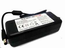 More details for 24v logitech driving force gt g25 g27 g29 desktop mains power supply adapter