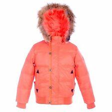 Markenlose Jacken und Mäntel für Mädchen