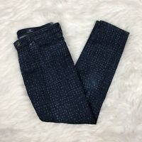 Adriano Goldschmied Womens Jeans size 28 THE STEVIE ANKLE slim straight ankle