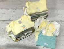 baby unisex bulk clothing  nb 000 00 30 items patch bonds