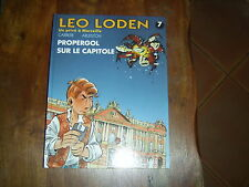 LEO LODEN TOME 7 EO