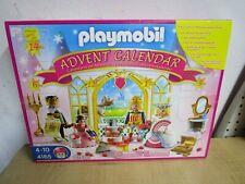 PLAYMOBIL 4165 PRINCESS WEDDING CASTLE ADVENT CALENDAR