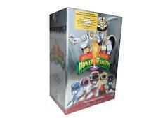 Mighty Morphin Power Rangers: The Complete Series DVD Box Set + Bonus Extras NEW