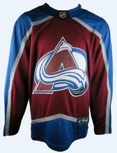 Colorado Avalanche Mens Breakaway NHL Jersey - INDRYCH 34