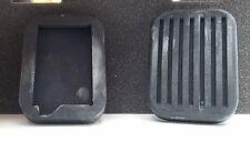 HOLDEN TORANA LH LX UC SLR 5000 L34 G PAK SS A9X BRAKE + CLUTCH PEDAL PAD RUBBER