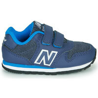 New Balance 500 Sneaker Bambino IV500RB Vintage Indigo