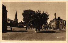 CPA Vallon en Sully-La Place (267238)