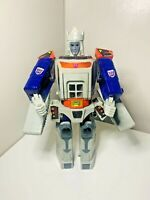 Transformers G1 Decepticon Masterpiece Leaders Galvatron Hasbro 1986 Toy Figure