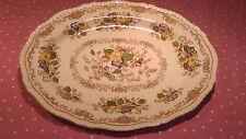 Ironstone Ridgway Pottery Platters