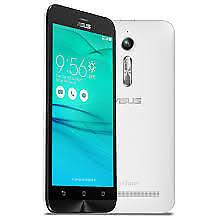 A283912 Smartphone Asus ZenFone Go 5 1gb/8gb White