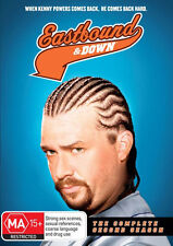 Eastbound and Down Season 2 DVD | Region 4 | New