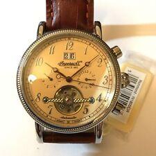 Ingersoll Men's IN1800CR Richmond Automatic Vintage Style Watch Tourbillon-like