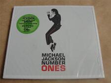MICHAEL JACKSON  Ones   CD  SEALED
