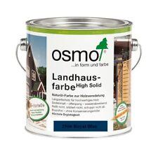 Osmo Landhausfarbe HS 2506 Royal Blau 750ml