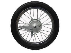 Rear Wheel Assembly Complete (Razor EcoSmart Metro)
