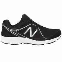 New Balance 390 Men's Black Running Sports Shoes(Trainers) M390BW2 (4E Wide)