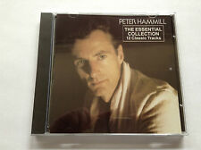 Peter Hammill – The Essential Collection Rare Spartan Records – spdcd 1 CD