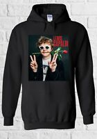 Lewis Capaldi Homage Retro 90's Legend Men Women Unisex Sweatshirt Hoodie 2337
