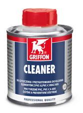 Griffon - Cleaner 250ml - PVC, PVC-C & ABS Reiniger