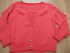 Boden Patternless 3/4 Sleeve Jumpers & Cardigans for Women